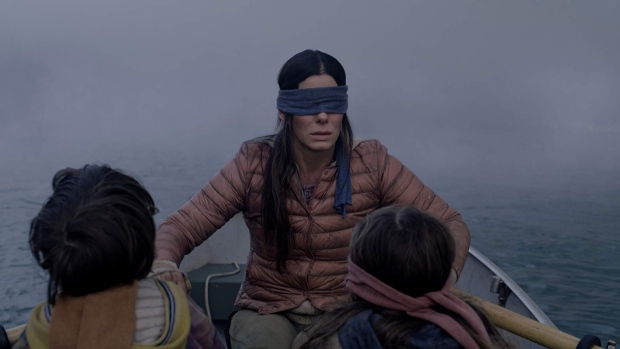 Netflix Removes 'Bird Box' Footage of Real-Life Tragedy After Backlash