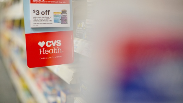 CVS, Walmart reach new agreement for pharmacy network