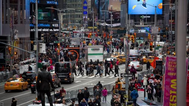 Record drop in Morgan Stanley business gauge flags economic woe