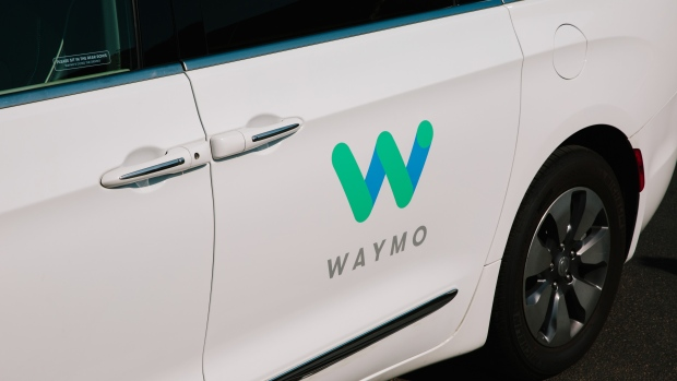 Waiting for the payoff: Auto, tech giants bet big on self