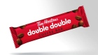 Tim Hortons' Double Double Coffee Bar