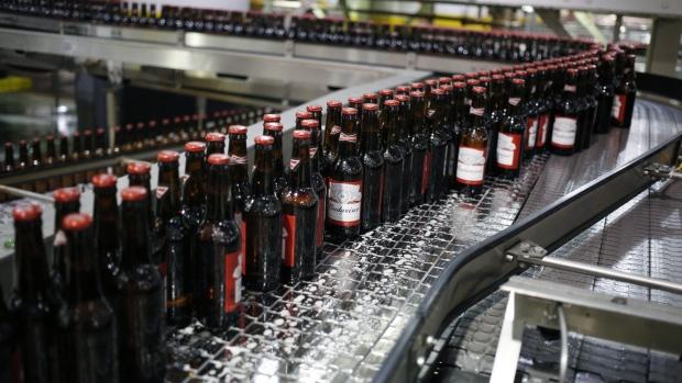 Budweiser Brewer Picks JPMorgan, Morgan Stanley for Asia IPO - BNN