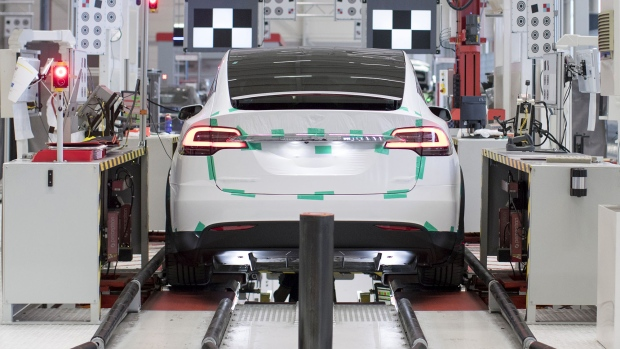 Tesla to buy battery-tech firm Maxwell for US$218M in stock