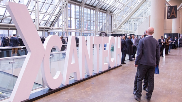 Cantech Investment Conference 2019.