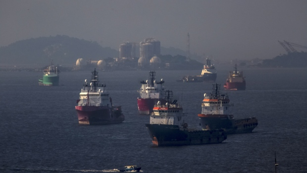 Fall of Fugitive 'Batman' Puts Global Oil Trading on the