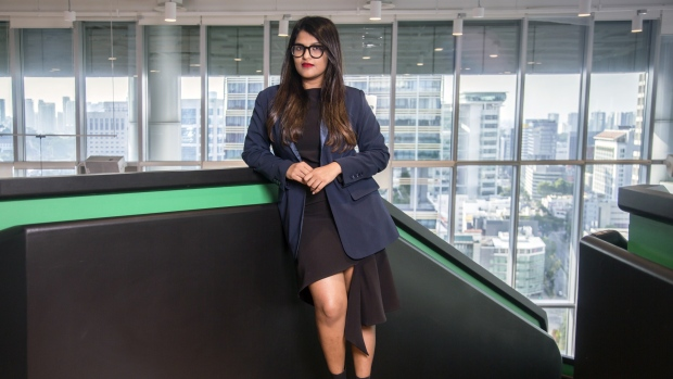 Image result for Ankitibose: Co-founder of nearly $1 billion start-up