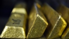 Gold bars sit in a vault at the Perth Mint Refinery, operated by Gold Corp., in Perth, Australia, on Thursday, Aug. 9, 2018. Demand for coins and minted bars was a little sluggish over the past year as Donald Trump's earlier win in the presidential poll prompted investors to divert funds into stocks, bonds and property, said Perth Mint's Chief Executive Officer Richard Hayes on Aug. 8. Photographer: Carla Gottgens/Bloomberg