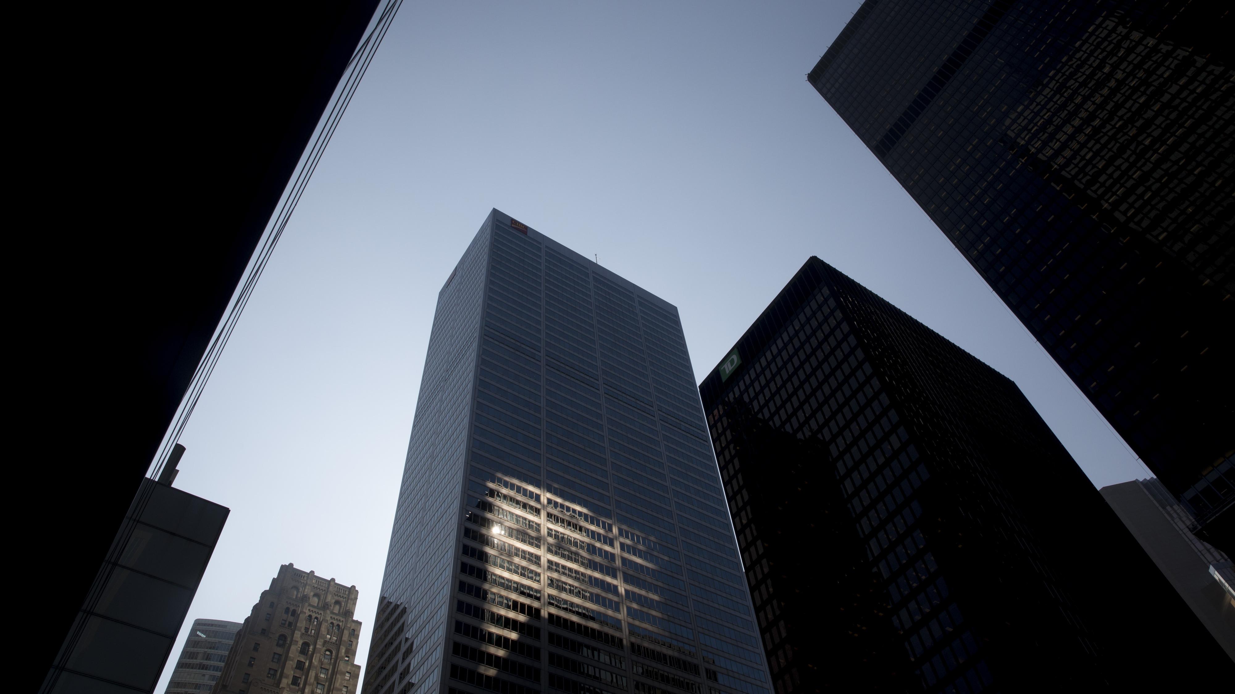Laurentian Bank's Q1 net income down as it announces 10% workforce cut