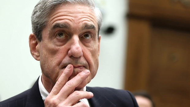 US court rejects Stone aide's challenge to special counsel Mueller
