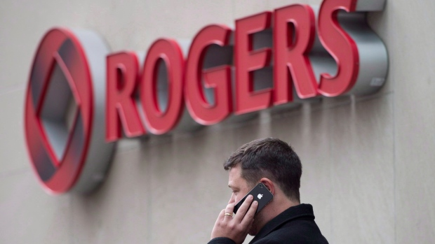 Rogers Hook up Fee