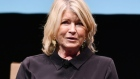 Martha Stewart speaks onstage at American Magazine Media Conference 2019 on February 05, 2019 in New York City.