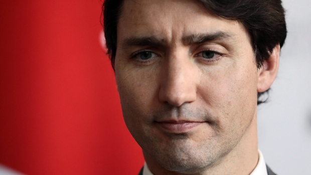 Justin Trudeau crisis: Canadian prime minister 'SHOULD be prosecuted'