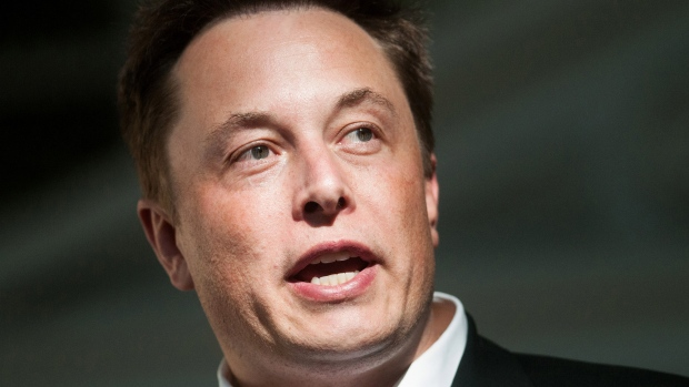 Major Tesla shareholder: Elon Musk doesn't have to be CEO