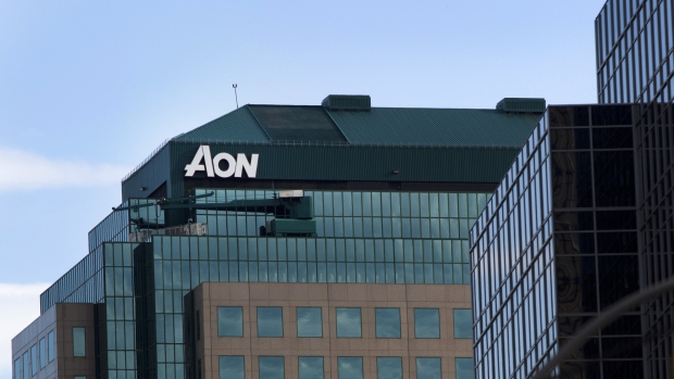 Aon Says It's No Longer Pursing Willis Towers Acquisition