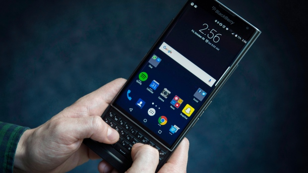 Ping no more: BlackBerry's former messaging service shuts down for
