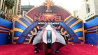 "A view of the red carpet at the world premiere of ""Captain Marvel"" on Monday, March 4, 2019."