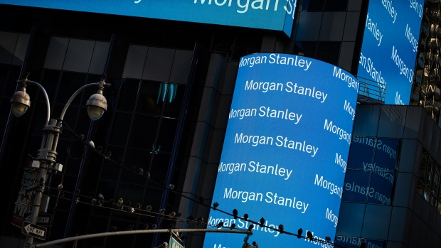 Morgan Stanley Agrees to Sell a Feeder-Fund Business to iCapital