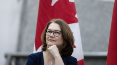 Liberal MP Jane Philpott