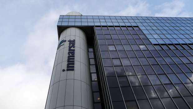 Inmarsat accepts £2.6bn takeover offer