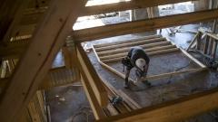 TPG, Amherst Markets $400 Million Rental Home Portfolio