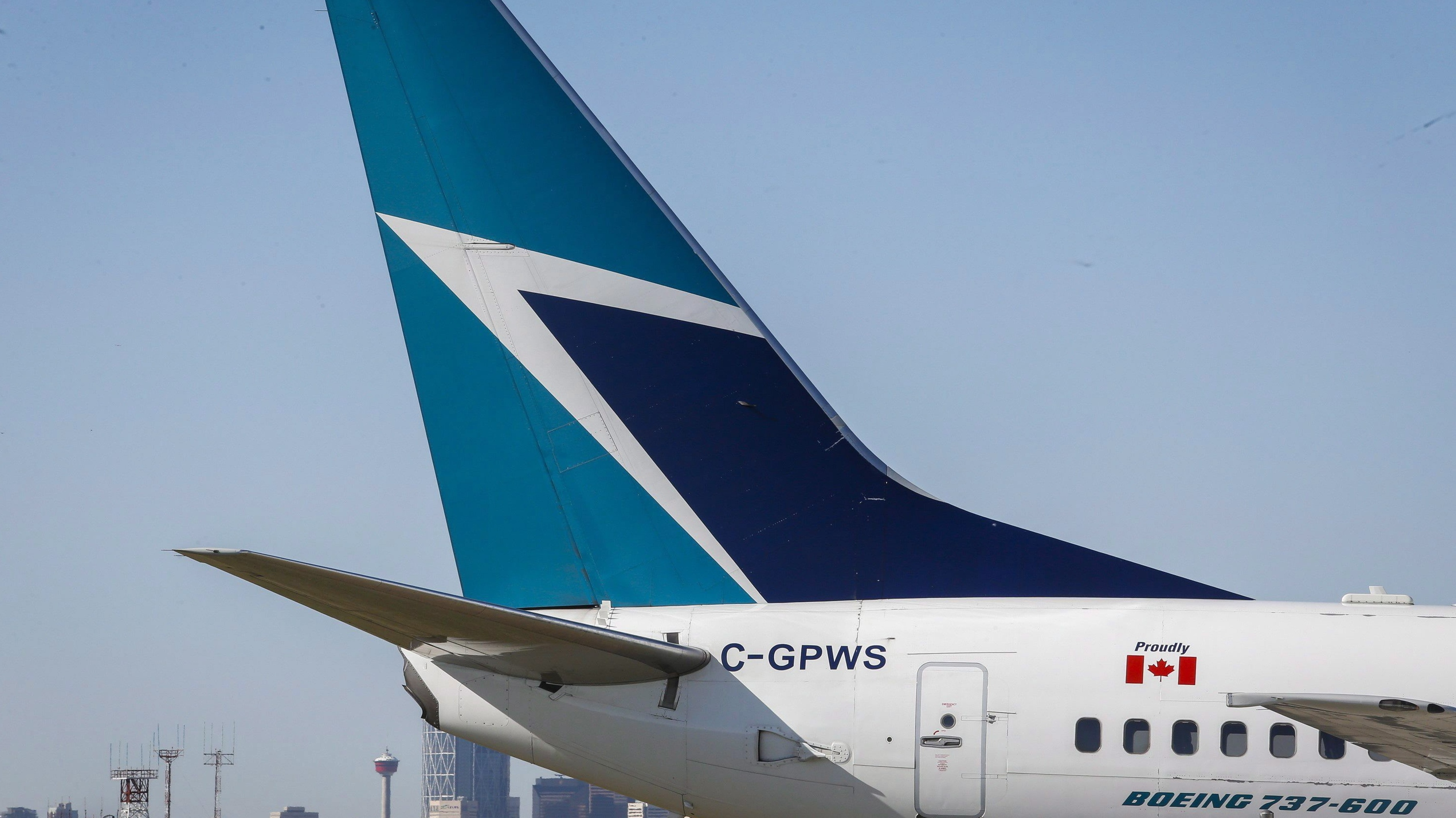 Private equity firm buys Canada's WestJet airline