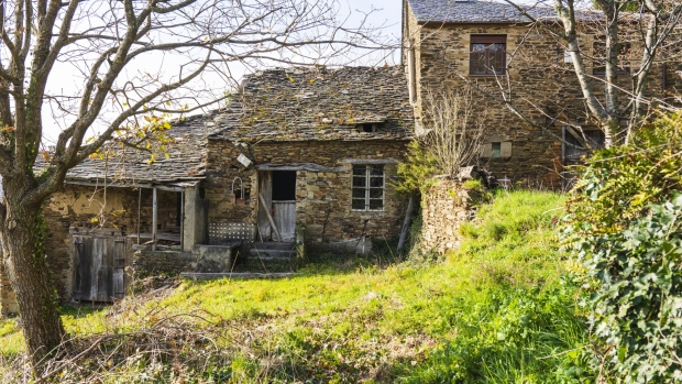 a0a3ecb8ad1d Ghost Villages for Sale as Spain Fights Rural Desertification - BNN  Bloomberg