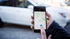 The Longmao ride sharing app. Photographer: Ben Nelms/Bloomberg