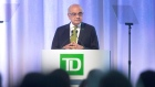 President and Chief Executive Officer of the Toronto-Dominion Bank Bharat Masrani