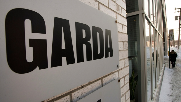 Canada's Garda World considering a bid for outsourcer G4S