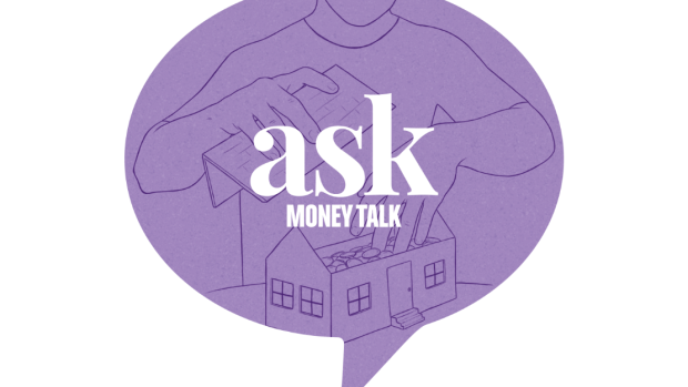 Ask MoneyTalk: How much should I borrow from my HELOC?
