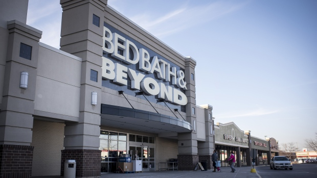 Bed Bath Amp Beyond Founders To Exit Board New Chairman