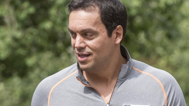 CBS Suspends CEO Search, Signs Joseph Ianniello Through ...