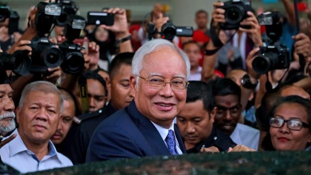 Lawyer to Argue Najib Was Manipulated in 1MDB Scandal - BNN