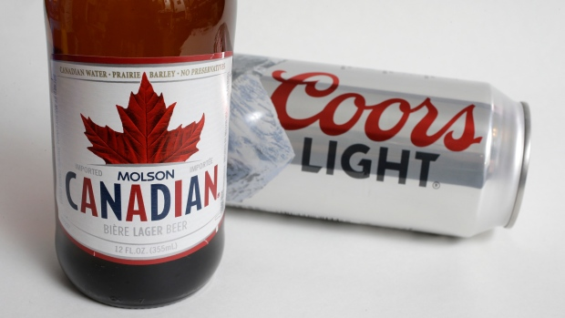 Alcohol and cannabis companies form pot-beverage industry group to push changes - Article - BNN
