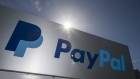 PayPal Holdings Inc. signage is displayed outside the company's headquarters in San Jose, California, U.S., on Tuesday, Jan. 24, 2017. PayPal Holdings Inc. is scheduled to release earnings figures on January 26.