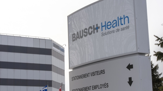 Bausch Health Cos Inc. (:BHC): Tracking the Numbers for This Stock