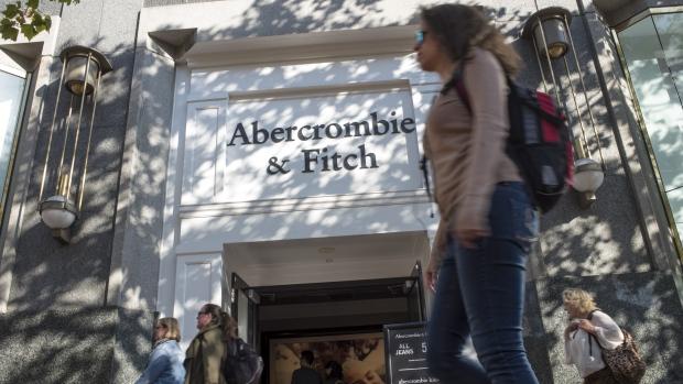 Green Growth Brands brings hemp CBD to Abercrombie & Fitch - BNN