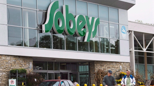 Empire, Sobeys