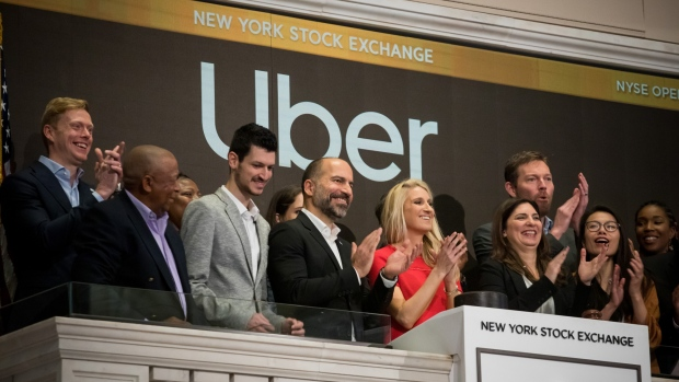 Read Uber Ceo Dara Khosrowshahi S Letter To Employees On Ipo Day