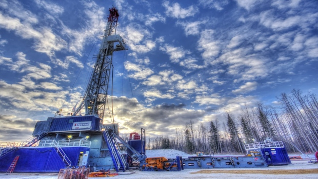 Ensign Energy slashes dividend in half, reports $37.8M Q3 loss - BNNBloomberg.ca