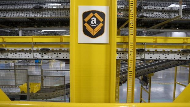 Amazon Prime Day strike planned for next week by warehouse workers