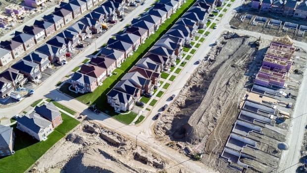 What Slump? RBC, TD Defy Canada Housing Decline With Loan Growth