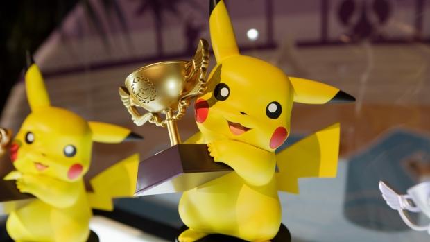Pokemon Plans Detective Pikachu Sequel For Switch Sleep Device