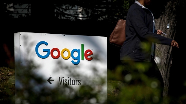 U.S. justice department 'preparing competition probe over Google'