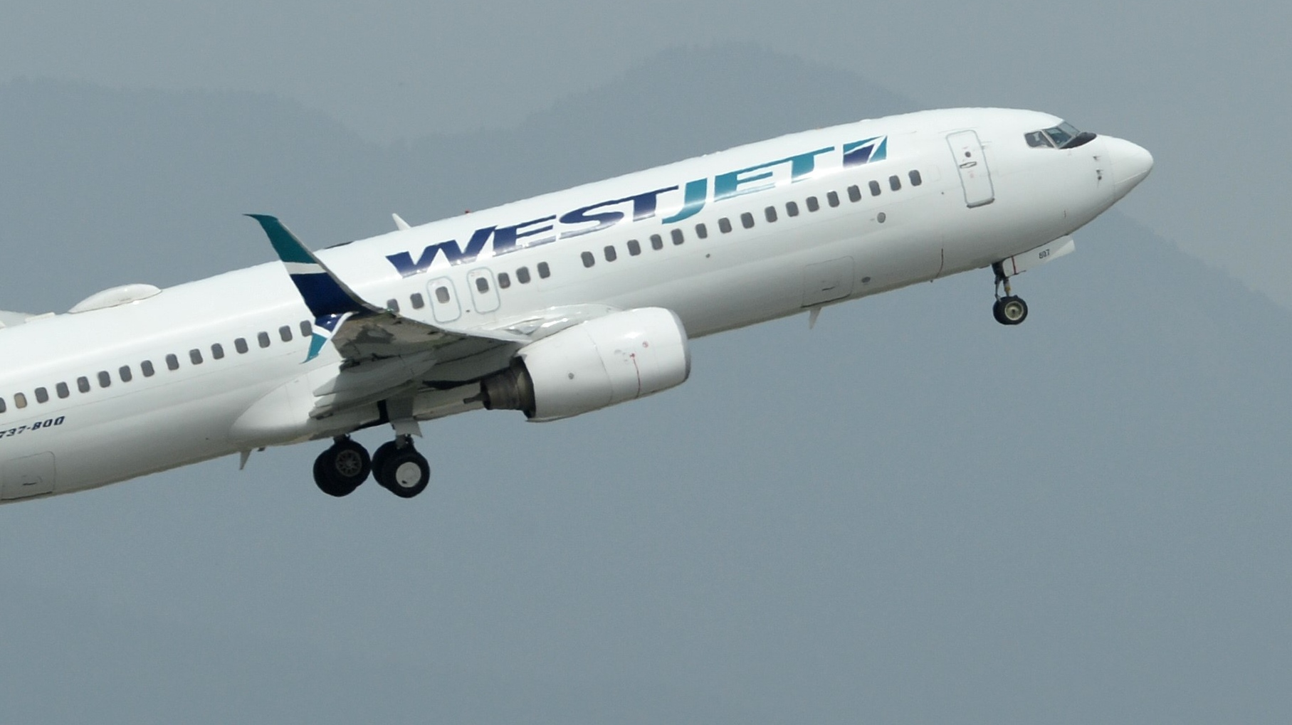 How the 737 Max grounding made WestJet cheaper for Onex