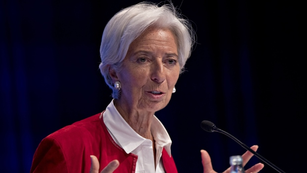 Lagarde Should Shift ECB Policy, German Ruling Party Chief