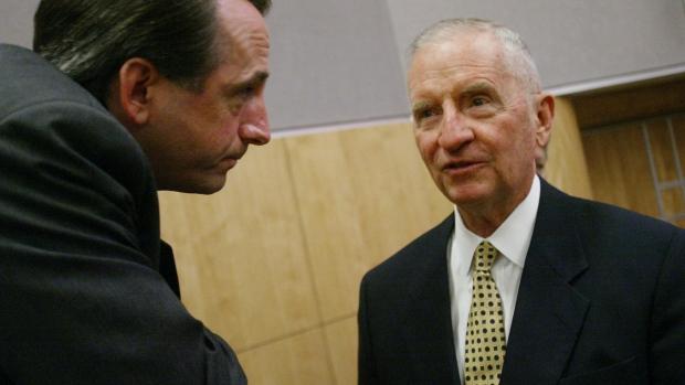 Ross Perot, billionaire who sought U S  presidency, dies at 89 - BNN