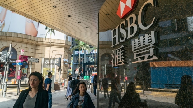 HSBC Key Target Prone to Manipulation by Managers, Auditors Said