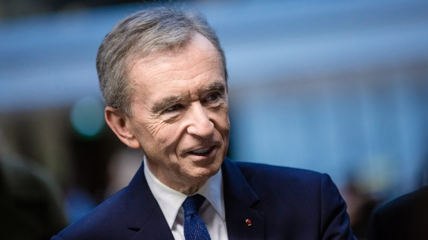 Bernard Arnault Surpasses Bill Gates As Second Richest Man In The World