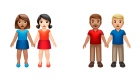 New emojis from Apple